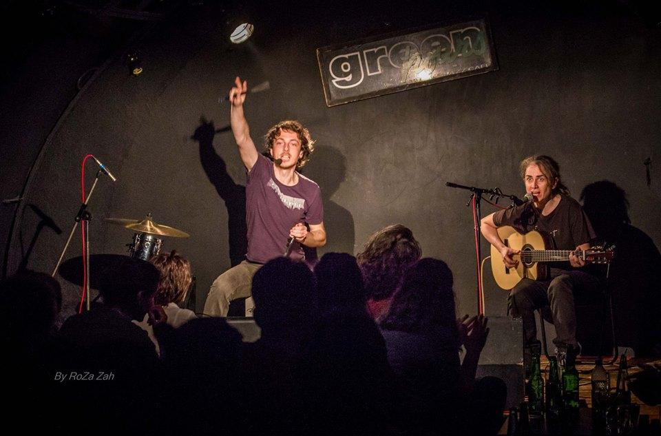 Concert Ada Milea & Alex Neagu