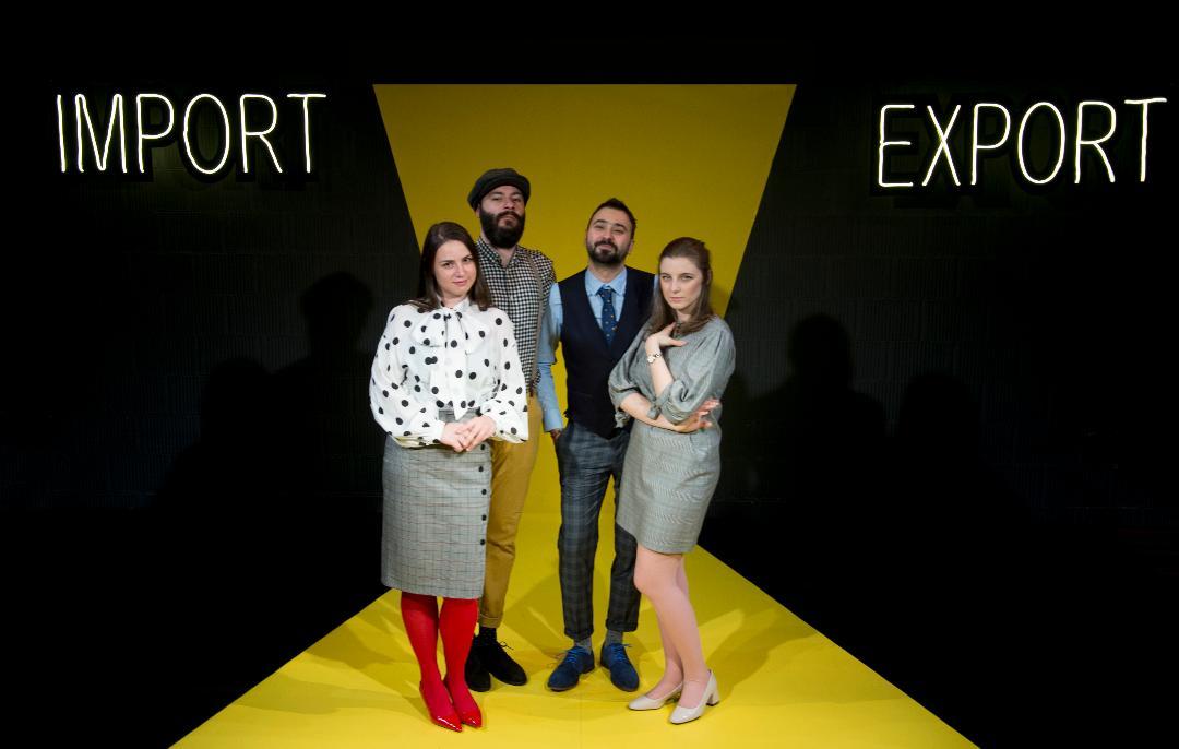 Bun de Export | FITPTI 2019