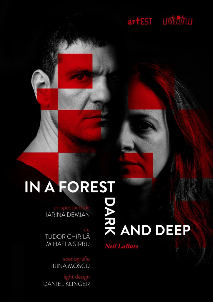 In a forest dark and deep | FITPTI 2019