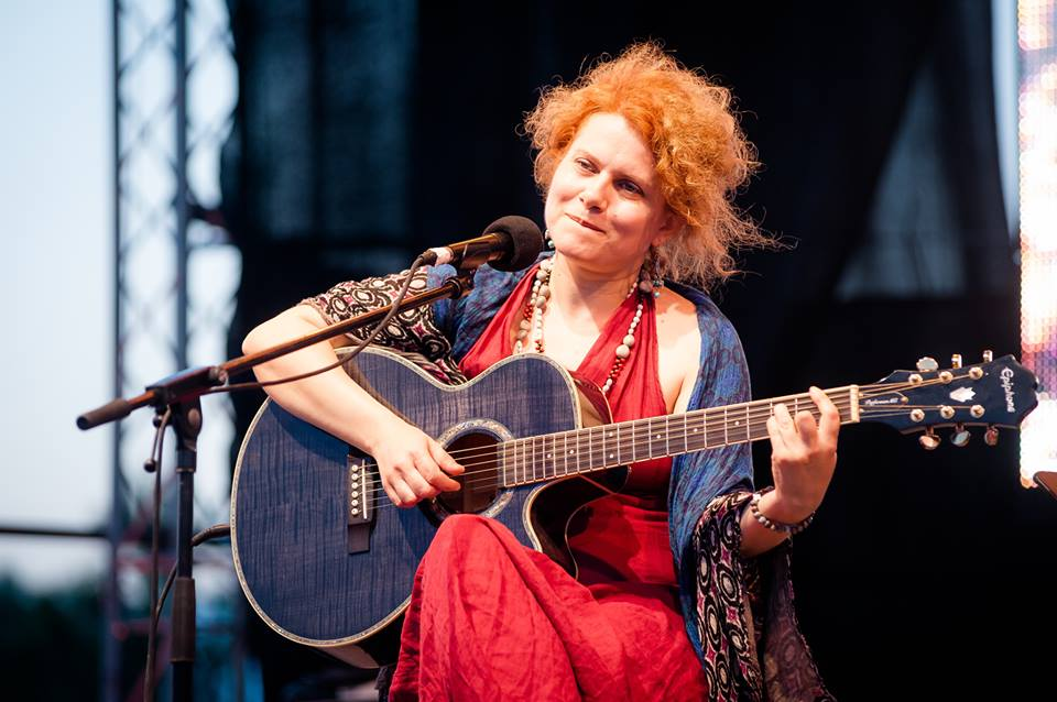 Concert Maria Răducanu | It seems so long ago, Nancy