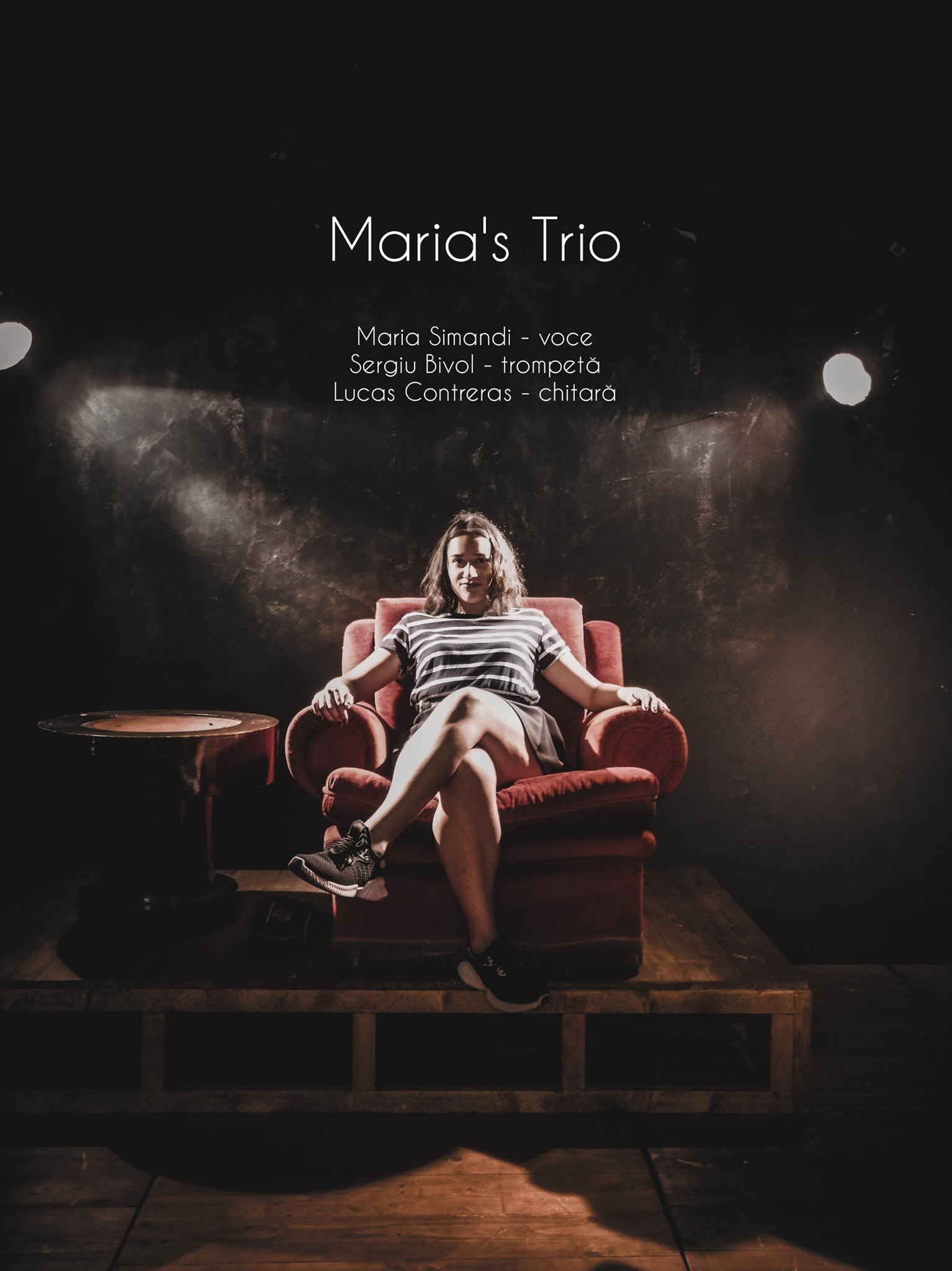 Maria'S Trio