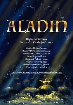 Aladin - Ploiesti